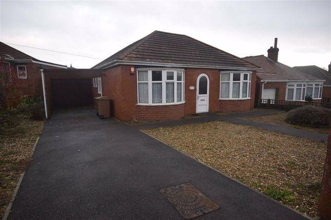 Thumbnail Detached bungalow for sale in Lime Kiln Lane, Bridlington, East Yorkshire