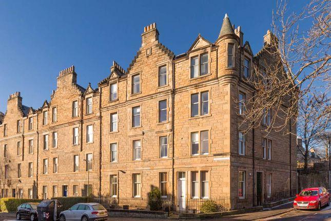 Thumbnail Flat to rent in Murrayfield Place, Edinburgh