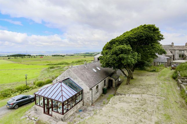 2 bed barn conversion for sale in Kings Highway, Accrington BB5