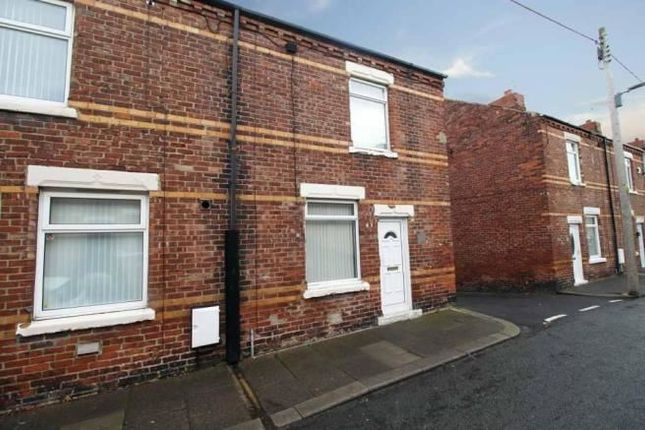 Thumbnail Terraced house for sale in Seventh Street, Horden, Peterlee