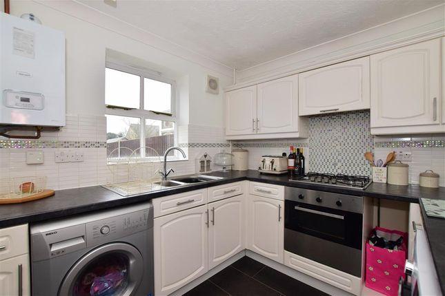 Kitchen/Diner of Munro Court, Wickford, Essex SS12