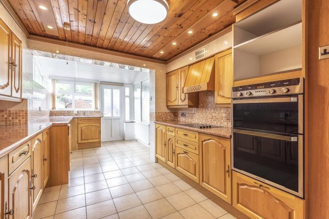 Thumbnail Terraced house to rent in Didcot, Oxfordshire, Didcot