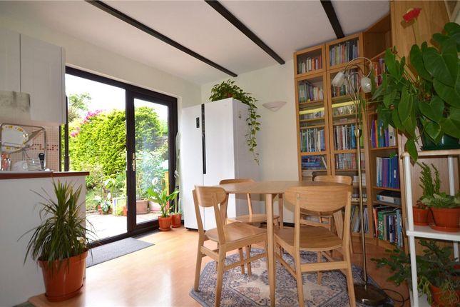 Kitchen of Oleander Close, Crowthorne, Berkshire RG45