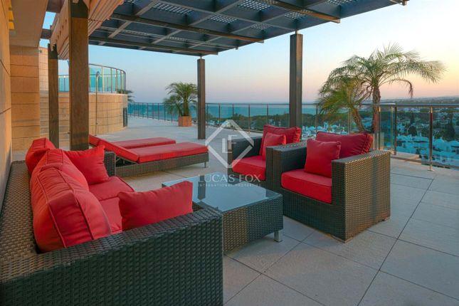 Spain, Costa Del Sol, Marbella, Golden Mile / Marbella Centre, Lfcds722