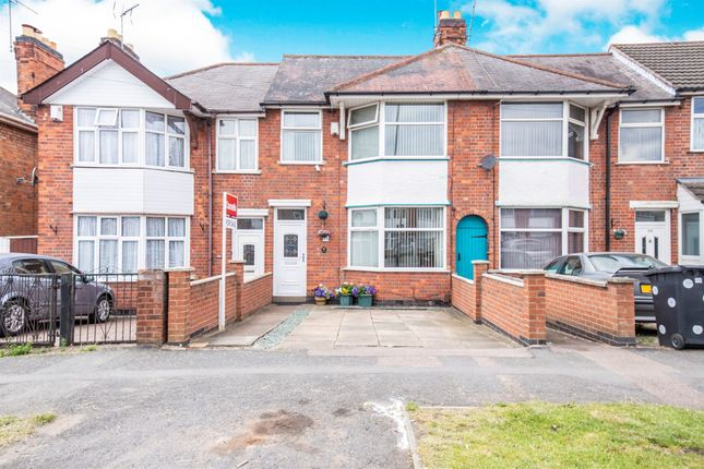 Broad Avenue, Evington, Leicester LE5