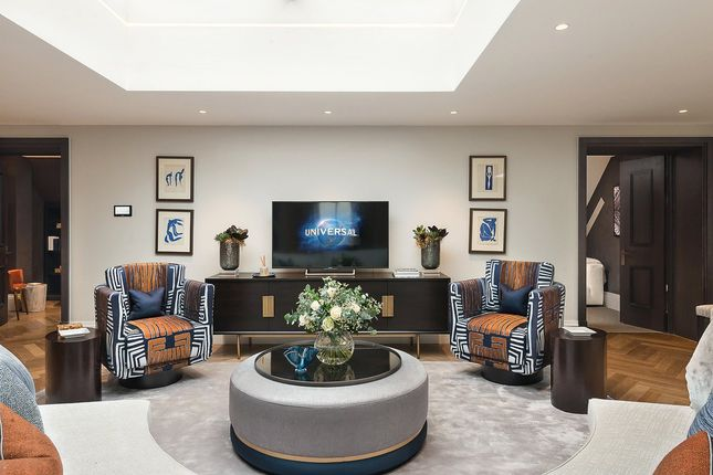 5 bed flat for sale in The Sloane Building, Hortensia Road, London SW10