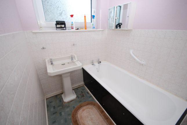 Bathroom of Oakfield Road, Whickham, Newcastle Upon Tyne NE16