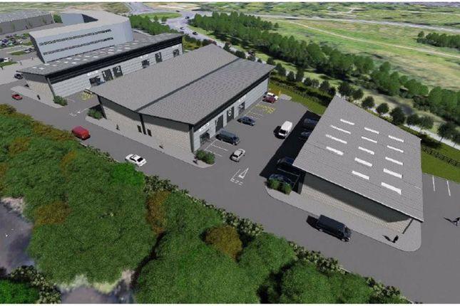 Thumbnail Light industrial to let in Burslem Enterprise Centre, Moorland Road, Burslem, Stoke-On-Trent