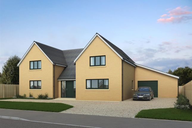 Thumbnail Property for sale in Hemingford Road, St. Ives, Huntingdon