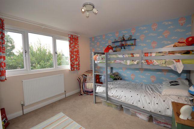 Bedroom Three of Hartington Crescent, Earlsdon, Coventry CV5
