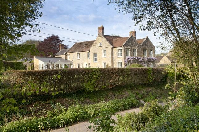 4 bedroom detached house for sale in Great Street, Norton-Sub-Hamdon, Stoke-Sub-Hamdon, Somerset