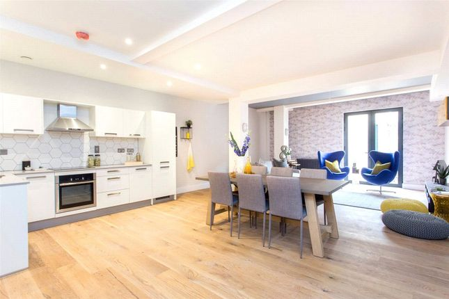 Thumbnail Flat for sale in Cotton Exchange, Wilmer Place, London