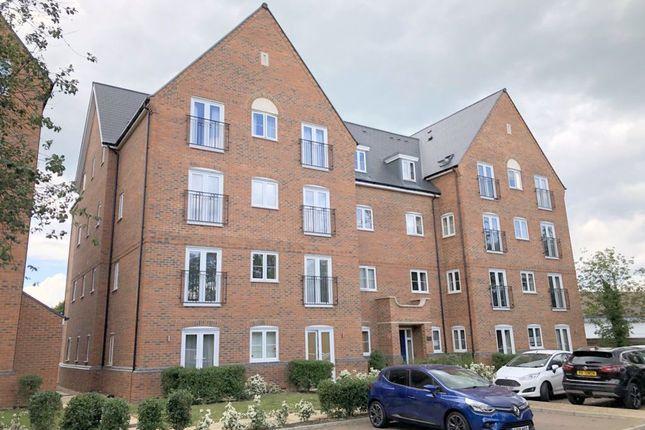 Thumbnail Flat to rent in Townbridge Mill, Leighton Buzzard, Bedfordshire