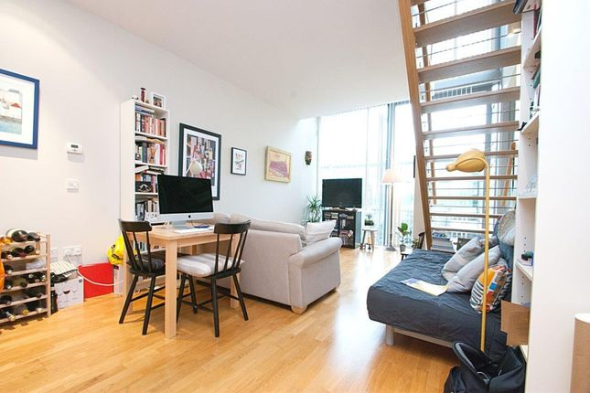 Thumbnail Maisonette to rent in West Stand, Highbury Stadium Square