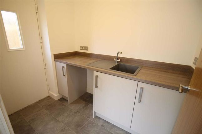 Utility Room of Kingham, Fellside Development, Chipping PR3