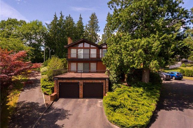 Thumbnail Villa for sale in Langley, Vancouver, British Columbia, Canada