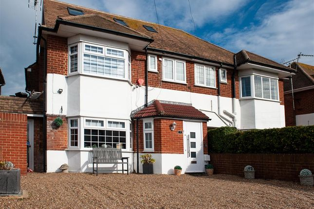 Thumbnail Semi-detached house to rent in Michael Avenue, Ramsgate