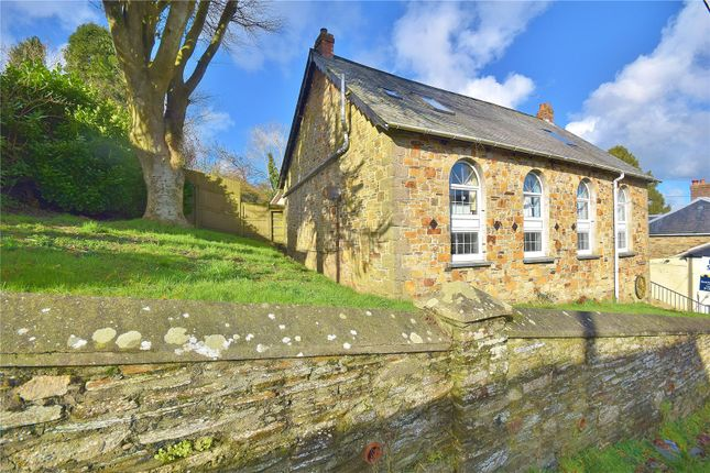 Chapel Street Camelford PL32 6 Bedroom Detached House For Sale
