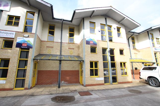 Thumbnail Industrial to let in Unit 9 Farnborough Business Centre, Eelmoor Road, Farnborough