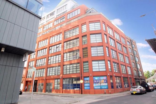 Thumbnail Flat to rent in Foundry Lane, Ipswich