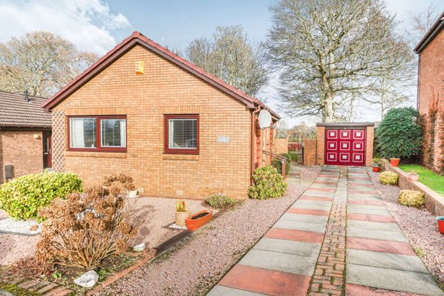 Thumbnail Bungalow for sale in Moray Park Terrace, Inverness