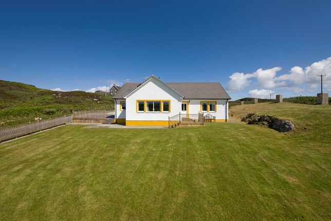 Thumbnail Detached house for sale in Arinagour, Isle Of Coll, Argyll And Bute