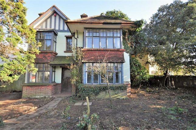 Thumbnail Detached house for sale in Danson Road, Bexley