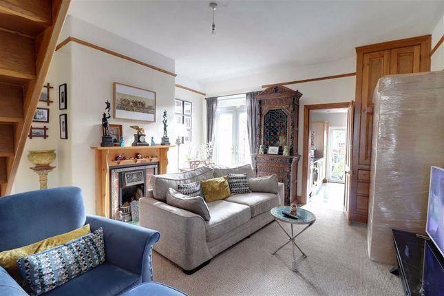 Living Room of Light Oaks Road, Salford M6