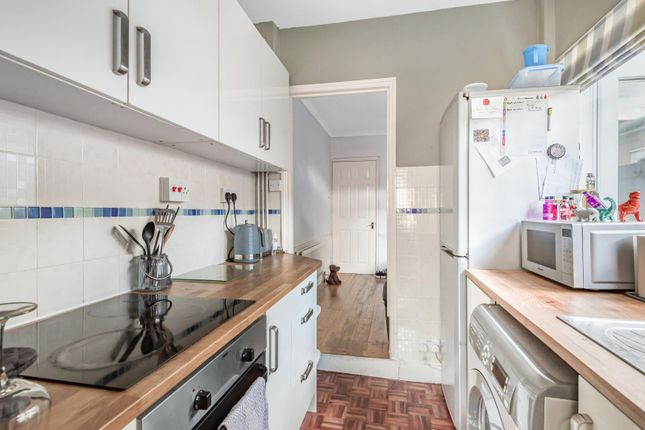 Kitchen of Belmont Road, Reading RG30