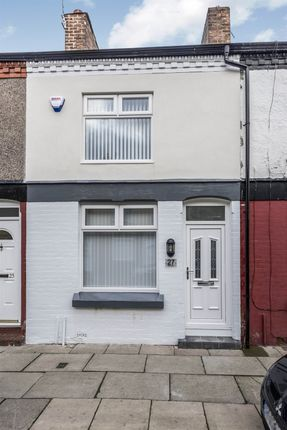 Thumbnail Terraced house for sale in Mindale Road, Wavertree, Liverpool