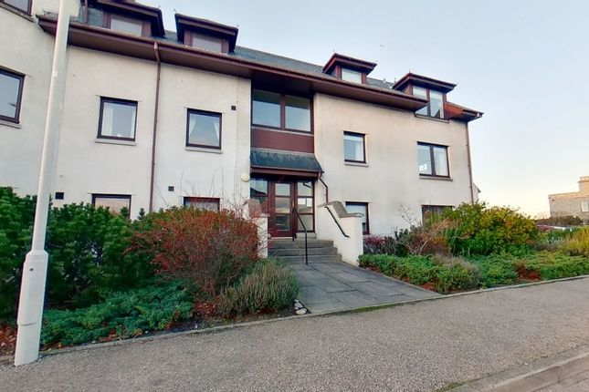 Thumbnail Flat for sale in Flat 7, Culbin Sands Apartments, Findhorn