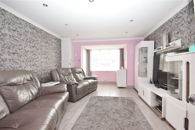 Living Room of Feltham Hill Road, Ashford, Surrey TW15