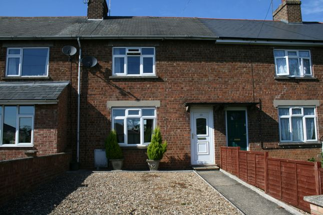 2 bed terraced house to rent in New Cross Road, Stamford PE9