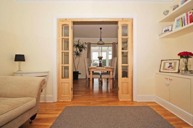 Living Room of Kent Road, Longfield DA3