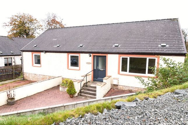 Thumbnail Detached house for sale in Shotts Road, Fauldhouse