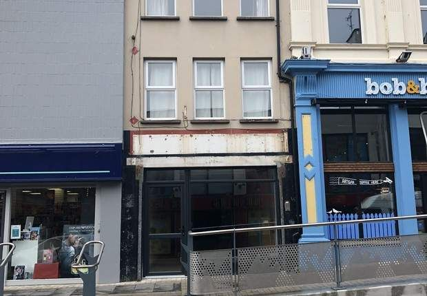 Thumbnail Retail premises to let in Main Street, Portrush, County Londonderry