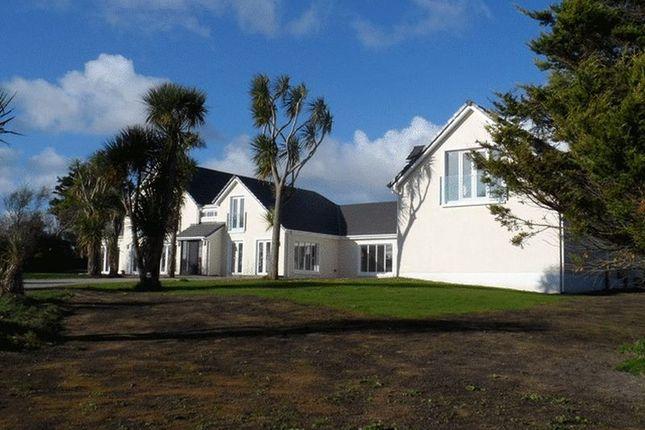 4 bed detached house for sale in Heathfield, Phildraw Road, Ballasalla