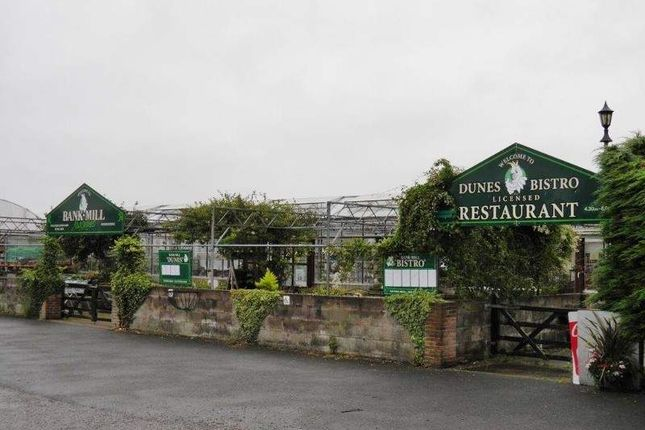 Thumbnail Hotel/guest house for sale in Bank Mill, Silloth