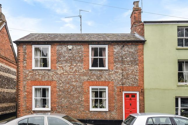 Thumbnail Terraced house for sale in Wallingford, Oxfordshire