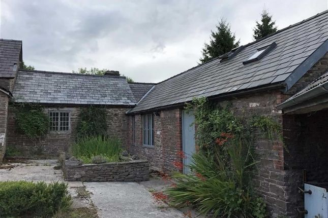 Thumbnail Cottage to rent in Birch Hill Farm, Skenfrith, Monmouthshire