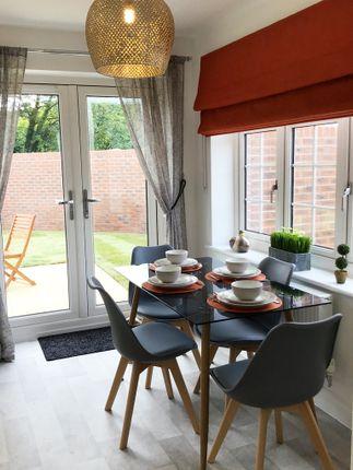 2 bedroom semi-detached house for sale in Lon Hir, Alltwen, Swansea