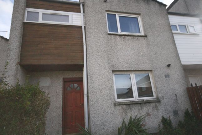 Thumbnail Terraced house for sale in Ness Avenue, Miliken Park