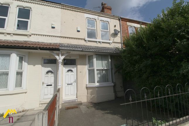 Thumbnail Terraced house for sale in Carr House Road, Hyde Park, Doncaster