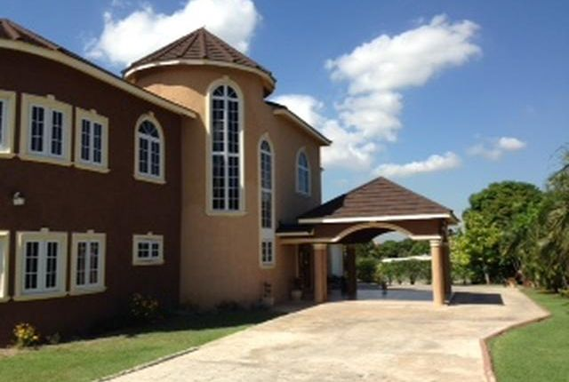 Thumbnail Detached house for sale in Kingston, Kingston St Andrew, Jamaica