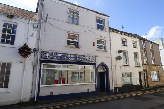 Thumbnail Property for sale in Water Street, Carmarthen