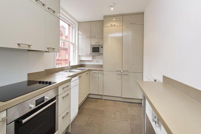 Druce Prime London Residential Property