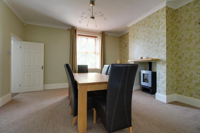 Dining Room of Upper Lane, Netherton, Wakefield WF4