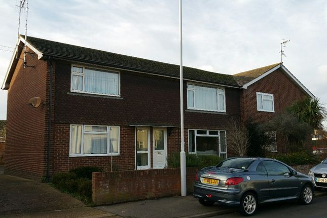 Thumbnail Flat for sale in Stone Lane, Worthing, West Sussex
