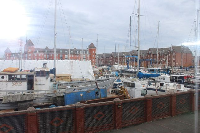 Views of South Ferry Quay, Liverpool L3