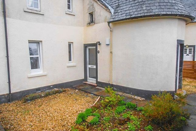 Thumbnail Flat to rent in Clachan Bridge, Rosneath, Helensburgh